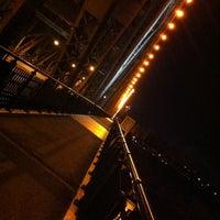 Photo taken at Story Bridge by Adauto B. on 11/16/2011
