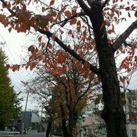 Photo taken at 調布市立図書館 調和分館 by よっしー よ. on 12/2/2011