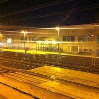 Photo taken at SEPTA/Amtrak: Ardmore Station by Scott F. on 1/6/2012
