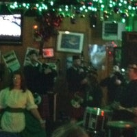Photo taken at The Swamp Tavern by Cory D. on 3/18/2012