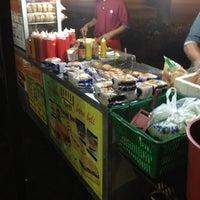 Photo taken at USJ 4 Burger by JJ h. on 2/9/2012