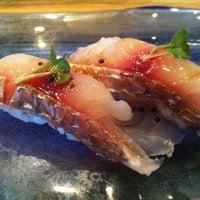 Photo taken at Yama Sushi by Ms. B. on 5/10/2012