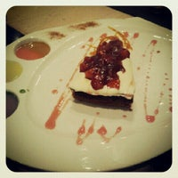 Photo taken at Rosso Food and More by Jasmin M. on 9/8/2012