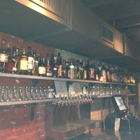 Photo taken at Fox Liquor Bar by John G. on 3/28/2012