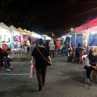 Photo taken at Uptown Wangsa Maju by Saiful I. on 8/4/2012
