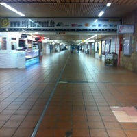 Photo taken at Dortmund Hauptbahnhof by Milos W. on 8/30/2012