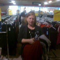 Photo taken at Burke's Outlet by Mark K. on 1/28/2012