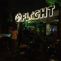 Photo taken at Flight Lounge by Joycee P. on 8/3/2012
