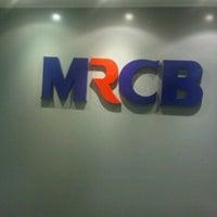 Photo taken at MRCB Incubation Center by Shahrul A. on 10/14/2011