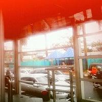 Photo taken at Jalan Metro Pondok Indah by Steve G. on 1/20/2012