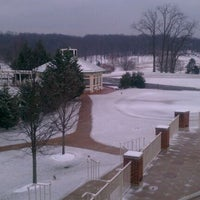 Photo taken at Army-Navy Country Club (FFX) by Piero P. on 1/21/2012