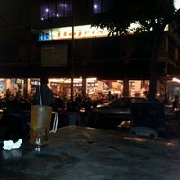 Photo taken at Restoran Hajris Bistro by Syed S. on 10/23/2011