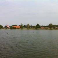Photo taken at Hof van Zeeland Cottage Parc by DirkJan H. on 4/27/2011