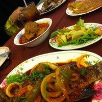 Photo taken at Andaman Restaurant by SaKiRa i. on 8/21/2011