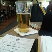 Photo taken at Capital City Brew Pub by Cullen P. on 9/1/2011