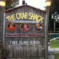Foto tirada no(a) The Crab Shack por Chris J T. em 7/17/2011