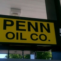 Photo taken at Penn Oil Co. by ericka m. on 4/5/2012