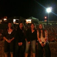 Photo taken at Fantozzi Farms Corn Maze and Pumpkin Patch by Apryl D. on 10/30/2011