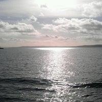 Photo taken at Vashon Ferry by Z W. on 11/25/2011