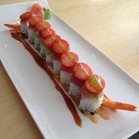 Photo taken at Piranha Killer Sushi by LC on 1/18/2012