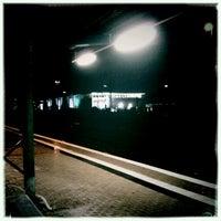 Photo taken at Gütersloh Hauptbahnhof by wusel on 12/13/2011