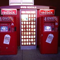 Photo taken at Redbox by Luke R. on 8/22/2011