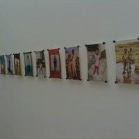 Photo taken at SMBA (Stedelijk Museum Bureau Amsterdam) by Jorien d. on 3/4/2011
