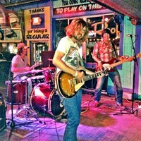 Photo taken at Tin Roof by Ashley E. on 6/7/2012