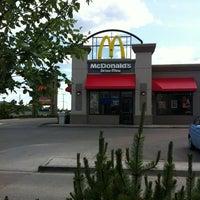 Photo taken at McDonalds by Tyler N. on 6/10/2012