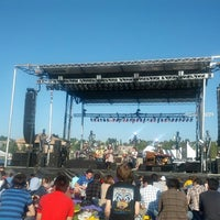 Photo prise au Gas Works Park par Taj le7/26/2012