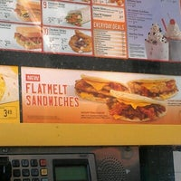 Photo taken at SONIC Drive In by Christine G. C. on 9/2/2012