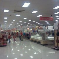 Photo taken at Target by Jonathan S. on 9/24/2011