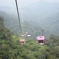 Photo taken at Genting Highlands by Edisusanto on 12/1/2011