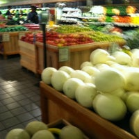 Photo taken at Whole Foods Market by Timothy M. on 7/12/2012