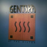 Photo taken at Gentspa by Danny M. on 2/11/2012