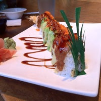 Photo taken at Empire Sushi by Craig C. on 11/27/2011