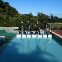 Photo taken at Amerian Portal Del Iguazu Hotel by Manuel R. on 3/11/2011