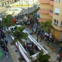 Foto tomada en Blas Infante Paseo Peatonal por Fede C. el 1/2/2012