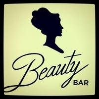 Photo taken at Beauty Bar by Jenni L. on 5/9/2011