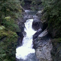 Photo taken at Twin Falls Trail by Marco B. on 5/29/2011