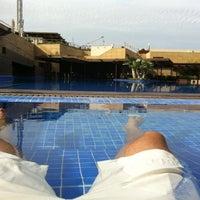 Photo taken at Ibiza Gran Hotel by Walter F. on 8/28/2011