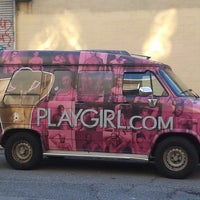 Photo taken at Playgirl Van by John A. on 12/24/2011