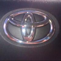 ... Photo Taken At Ed Morse Delray Toyota By Alex Q. On 12/2/