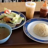 Photo taken at Nasi Ayam Misai by Michael C. on 11/2/2011