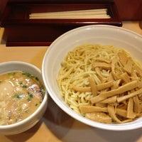 Photo taken at みの麺多 by Yoshihiro o. on 3/23/2012