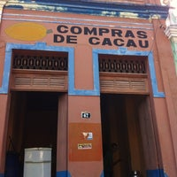 Photo taken at Compras De Cacau by Caroline V. on 8/24/2012