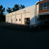 Photo taken at Hampden County Plumbing Supply - Premier Supply Group by Keith L. on 7/22/2011