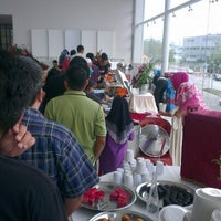 Photo taken at Honda Global Amity - Bangi by Shahrul Izwani O. on 9/9/2012