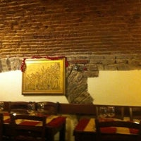 Photo taken at Ristorante il Cantinone by Valentina V. on 1/6/2012
