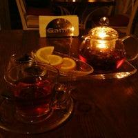 Foto tomada en Gattini Bistro Espresso por Melis A. el 12/30/2011